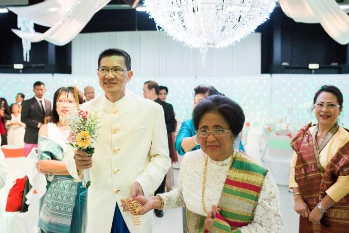 mariage la scène vernouillet yvelines 78 ceremonie lao baci lao