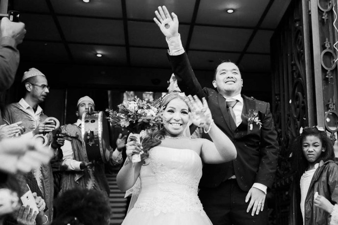 mariage oriental mixte asiatique Averroes villeneuve saint georg