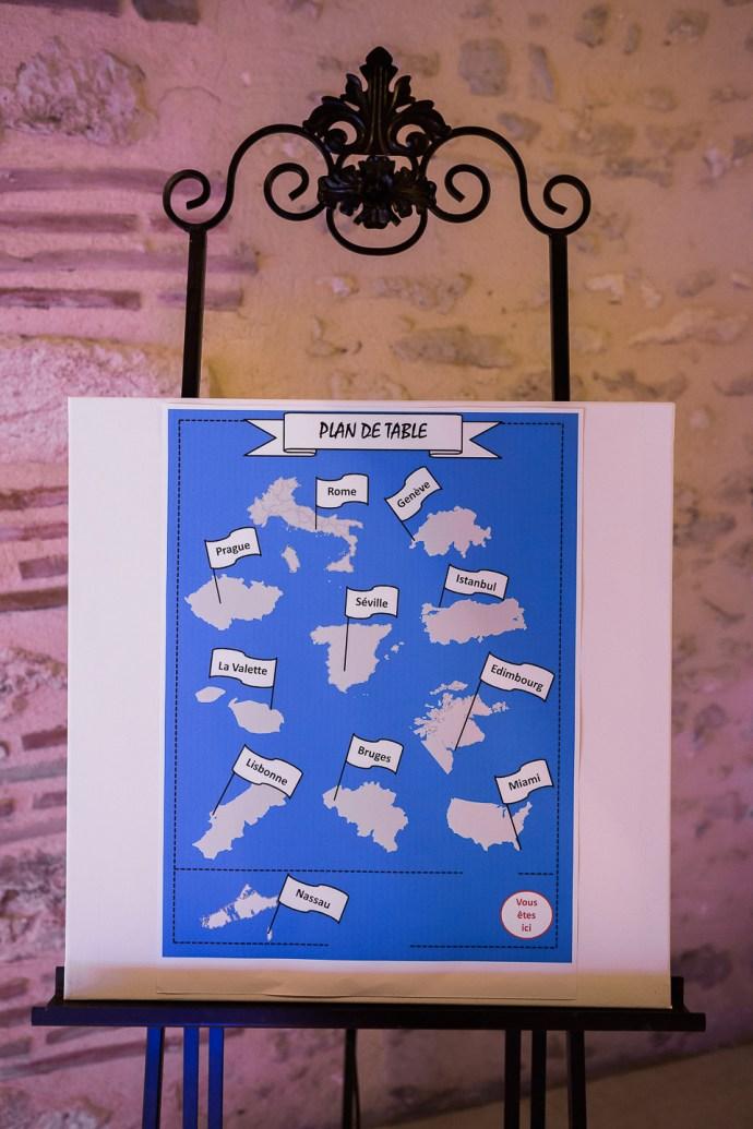 plan de table Mariage domaine de la vallee aux pages paray douaville 78 décoration de table champetre chic photographe mariage paris yvelines soulbliss