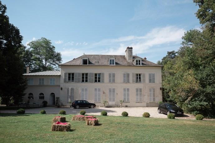 mariage château de sereville bellliole 89 photographe mariage paris luxe champêtre chic soulbliss