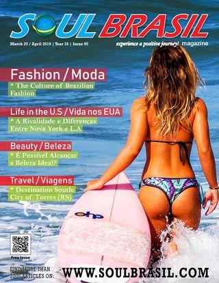 Soul Brasil Magazine 95