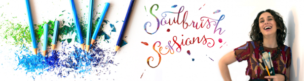 UNleash your inner artist in www.soulbrushsessions.com