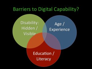Capability Barriers