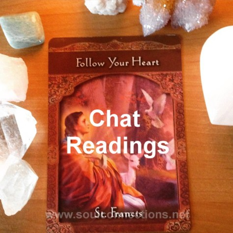 chat psychic readings