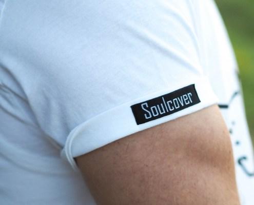 Reisejunkies, Soulpeople, T-Shirt,