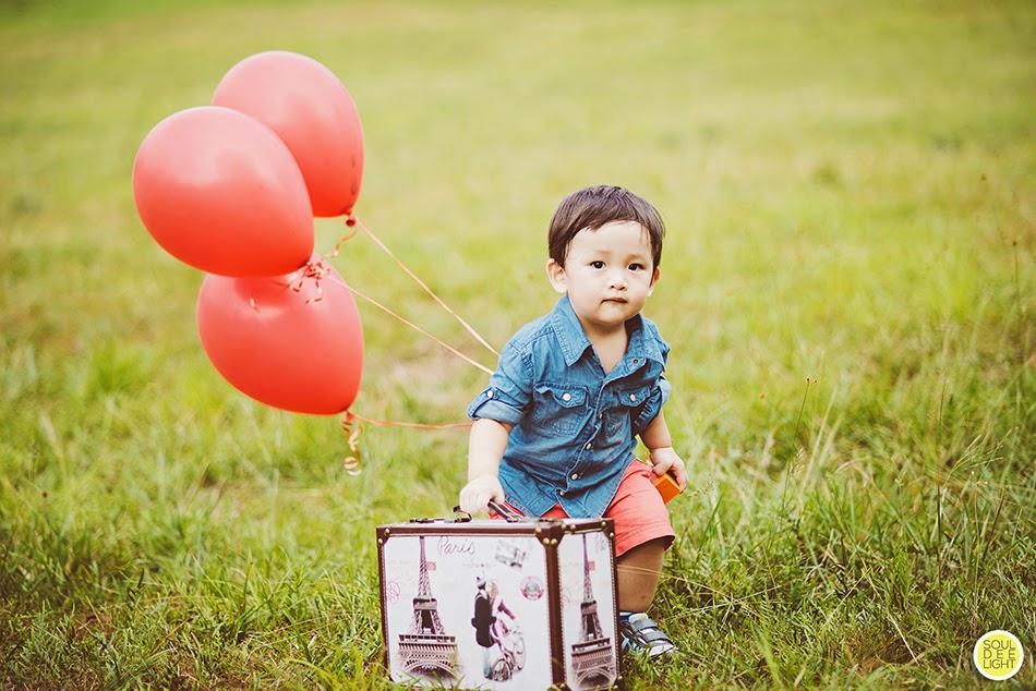 Family Ties | Kenbo love Yuki & Bert