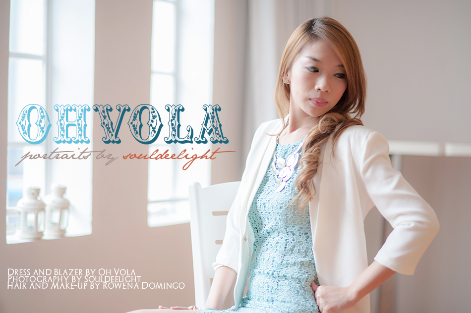 Portraits | Souldeelight x Oh Vola