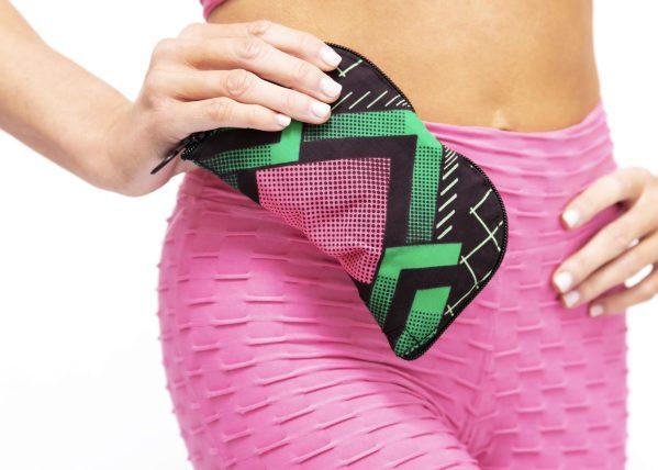 Mosaic Splendor Souleva Yoga Wet Bags