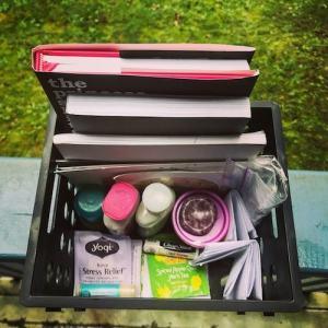 My Self-Care Kit