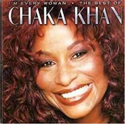 Im Every Woman Chaka Khan