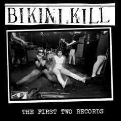 Rebel Girl Bikini Kill