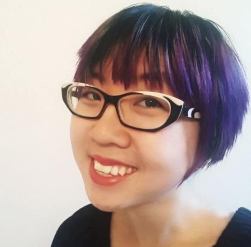 Lucy Liang, co-founder of Coachviva.com