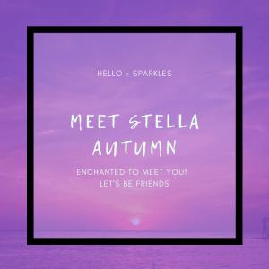 Meet Stella