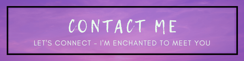 Let's connect - I'm enchanted to meet you!
