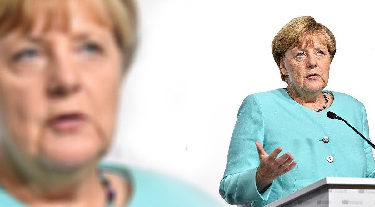 Offener Brief an Frau Dr. Merkel, Tina Wiegand, Soulfit