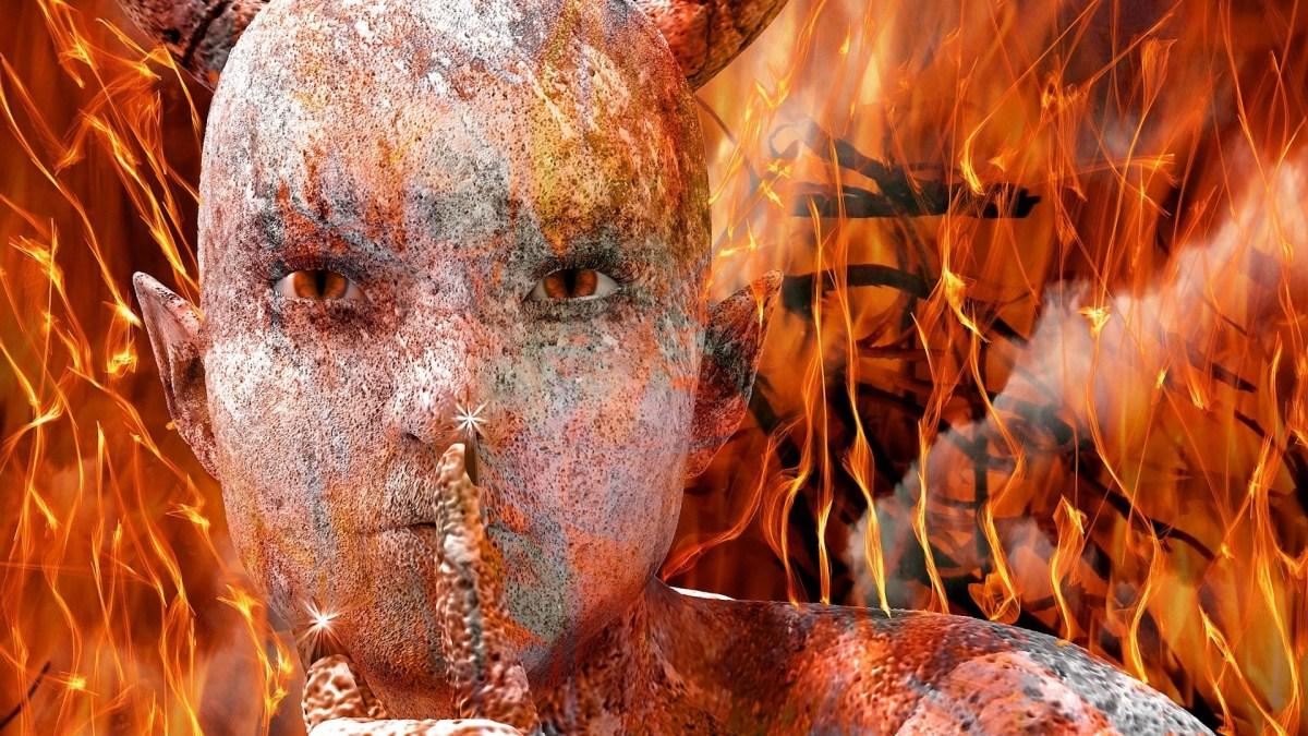Todesangst und Cerberus der Höllenhund - Soulfit
