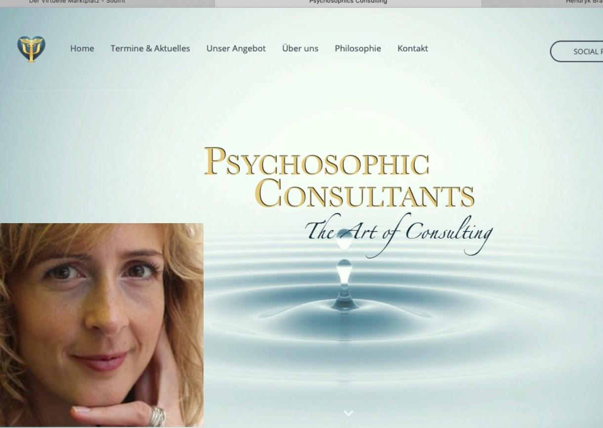Psychosophics Consultants