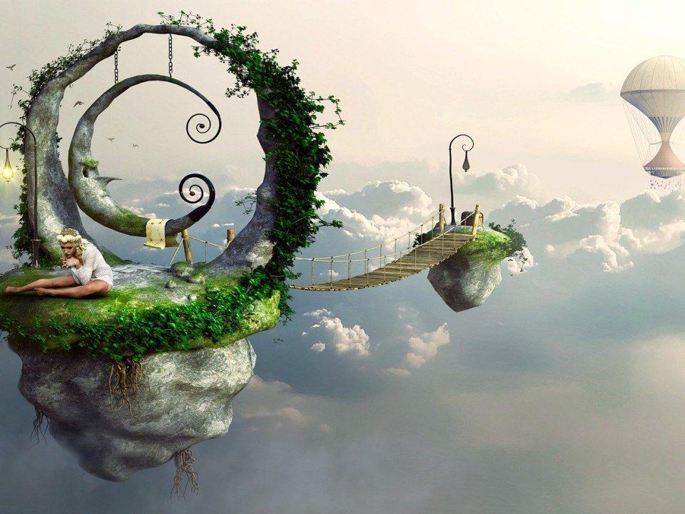 Luzide Träume - Soulfit - Tina Wiegand - pixabay - kellepics