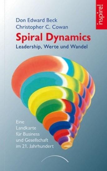 Die Krise verstehen mit Spiral Dynamics - Tina Wiegand - Soulfit - Don Beck
