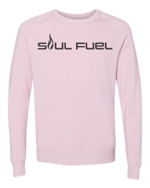 Eco Fleece Sweatshirt
