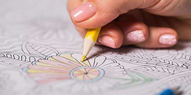 8 Science-Backed Excuses Reasons to Start Coloring