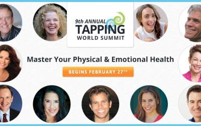 Feb 27th – It's Happening Again… Tapping World Summit 2017!