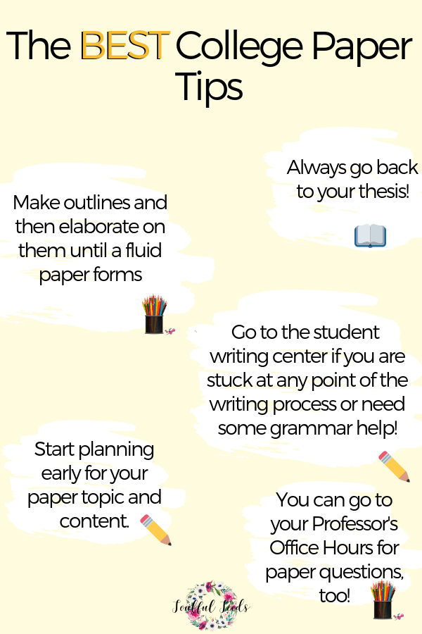Professional writing service for final college papers