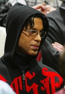 Prince support Trayvon Martin Protest