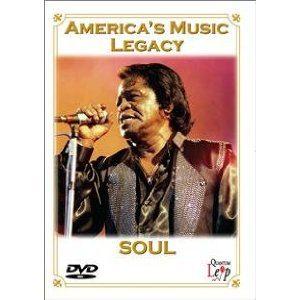 America's Music Legacy Soul James Brown