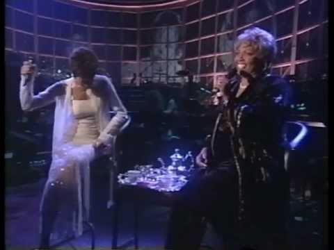 Classic Whitney Houston Live from Washington, D.C. (DAR Constitution Hall, March 10, 1997) FULL CONCERT