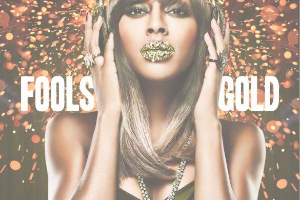 Solomon Words - Fools Gold Album Cover