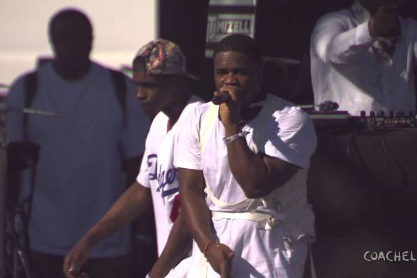 Coachella Weekend 2 Day 1 – A$AP Ferg, Trombone Shorty, and Nas