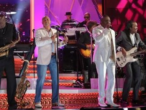 Earth, Wind & Fire on Arsenio Hall Show! [FULL VIDEO] @EarthWindFire @ArsenioHall
