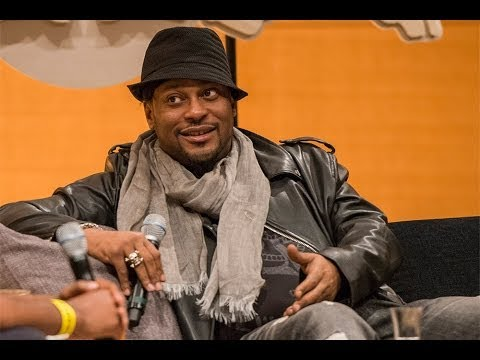 MUST WATCH! D'Angelo Red Bull Music Academy Lecture [FULL VIDEO] @RBMA