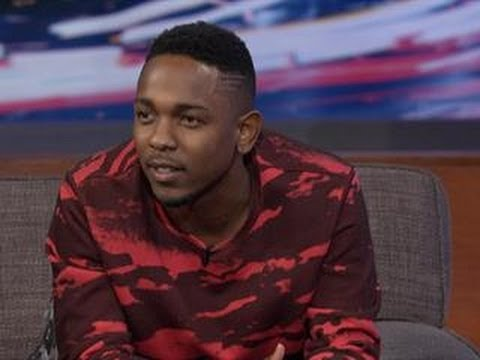 Kendrick Lamar Interviewed and Performs Live on The Arsenio Hall Show September 17, 2013