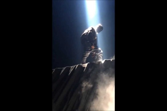 Yeezus Tour Full Concert Performance! [FULL VIDEO]