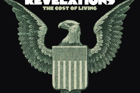 The Revelations - The Cost of Living ALBUM REVIEW + FULL STREAM + FREE MP3 DOWNLOAD @the_revelations