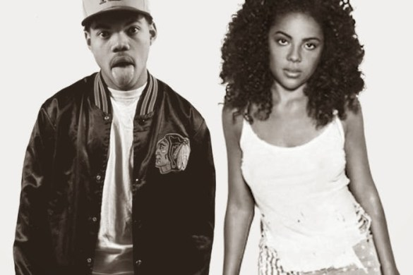 Mapei ft. Change the Rapper
