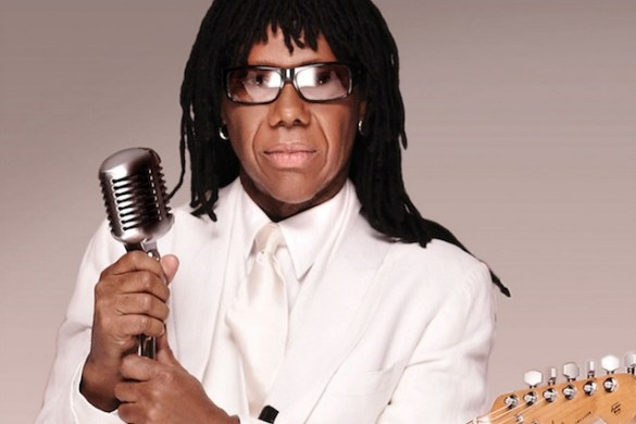 TV One Unsung : Nile Rodgers and Chic [EPISODE PREVIEW] @tvonetv
