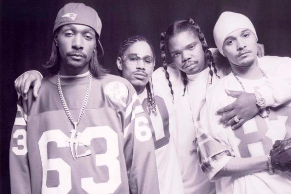 Bone Thugs-N-Harmony Full Episode