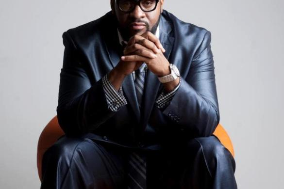 Ready for An All Time Love- Jeff Bradshaw ft. Robert Glasper and Tweet