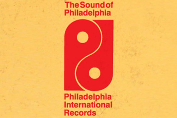Philadelphia International Records Logo