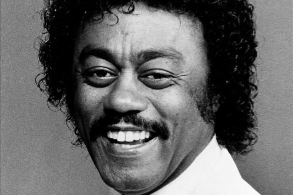 Johnnie Taylor Unsung Episode