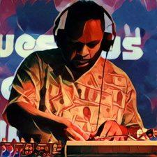 DJ Jeff Love