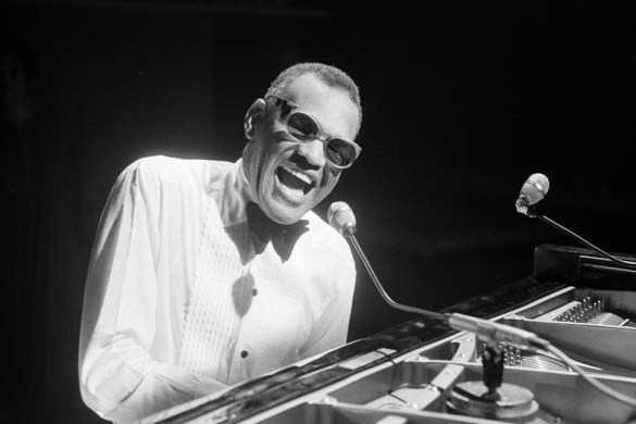 Ray Charles 8 Best Songs