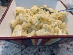 Easy Potato Salad Your Family Will Love