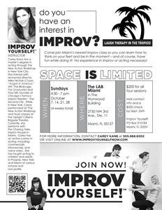 12OCT-ImprovYourselfSdays1