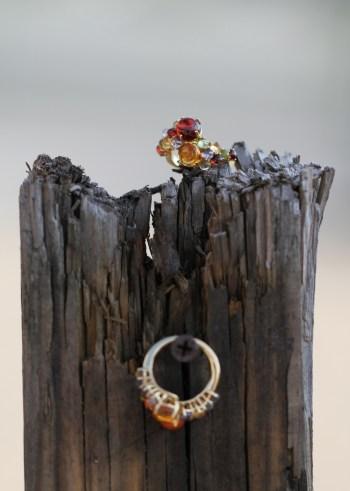 Dagny-rings