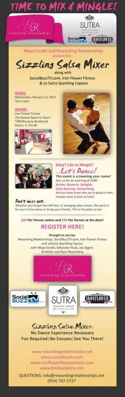 2013-1-31_Newsletter Sizzling Salsa Mixer