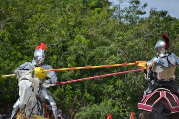Knights-Jousting-Florida-Renaissance-Festival
